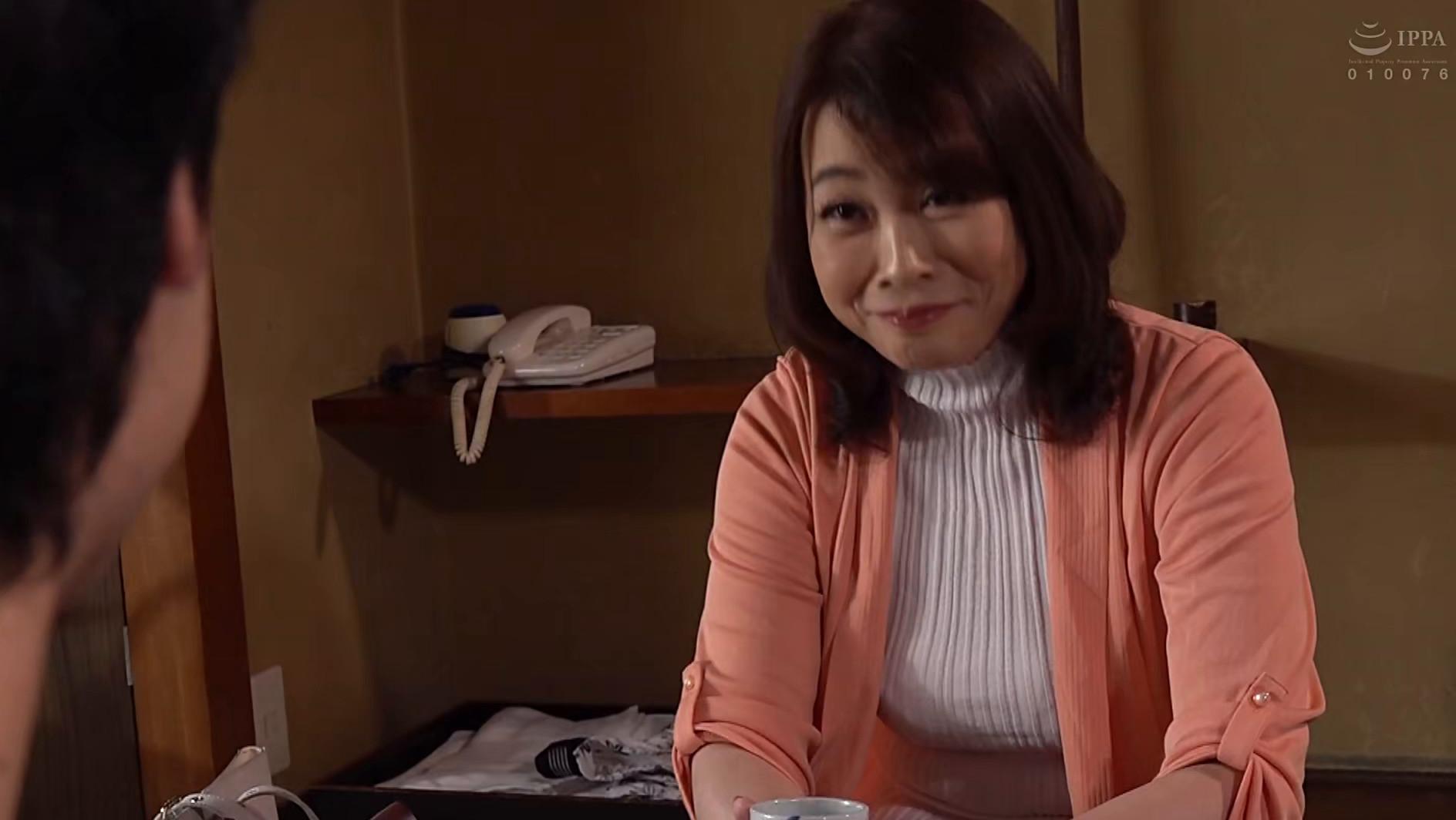 たびじ 母と子のふたり旅 佐倉由美子,のサンプル画像2