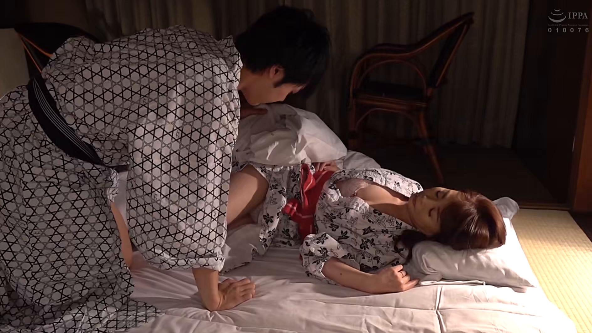 たびじ 母と子のふたり旅 佐倉由美子,のサンプル画像6
