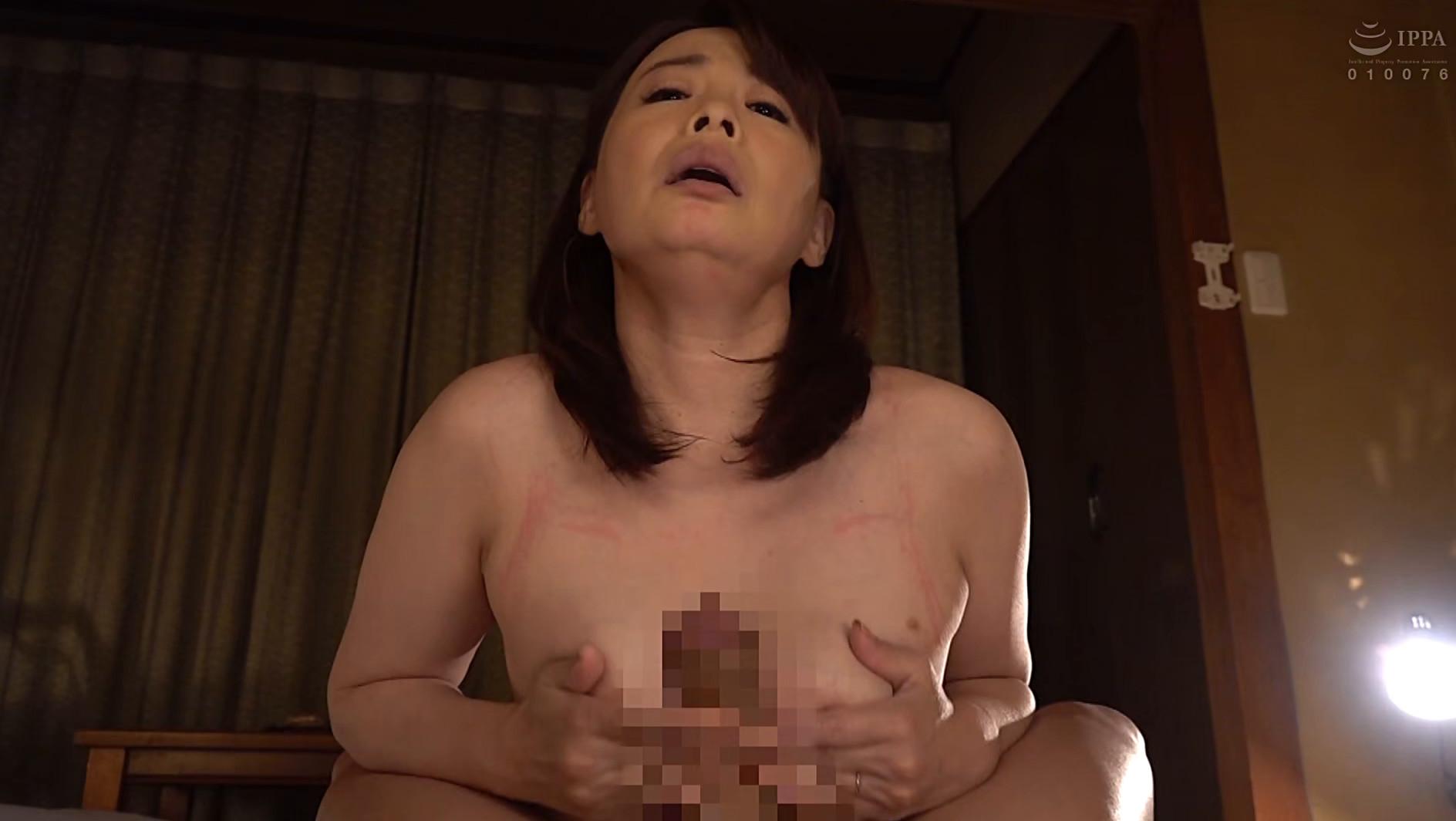 たびじ 母と子のふたり旅 佐倉由美子,のサンプル画像15