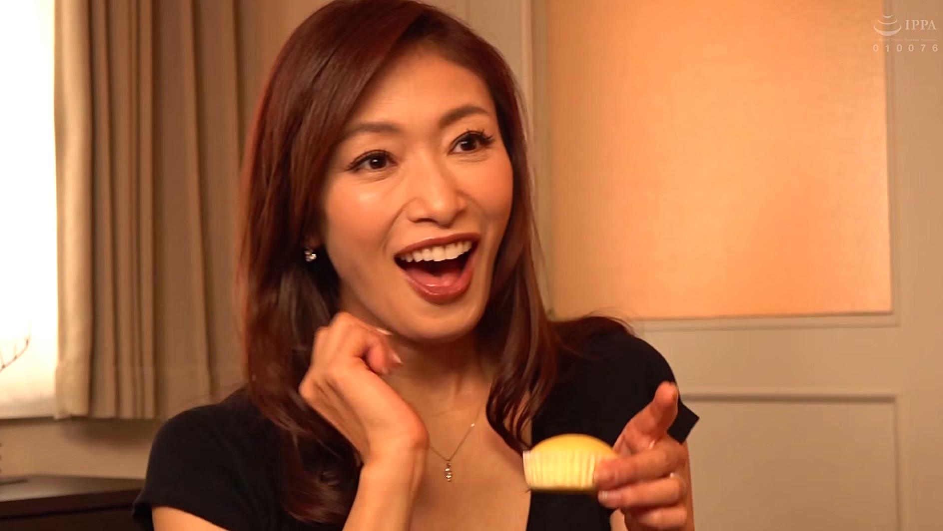 義母さんだって孕みたい。 小早川怜子 画像7