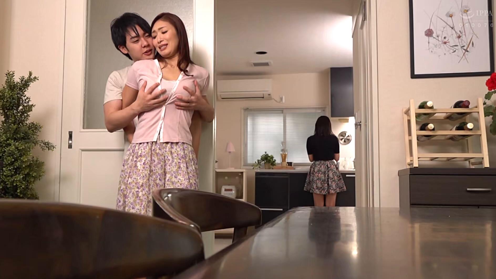 義母さんだって孕みたい。 小早川怜子 画像16