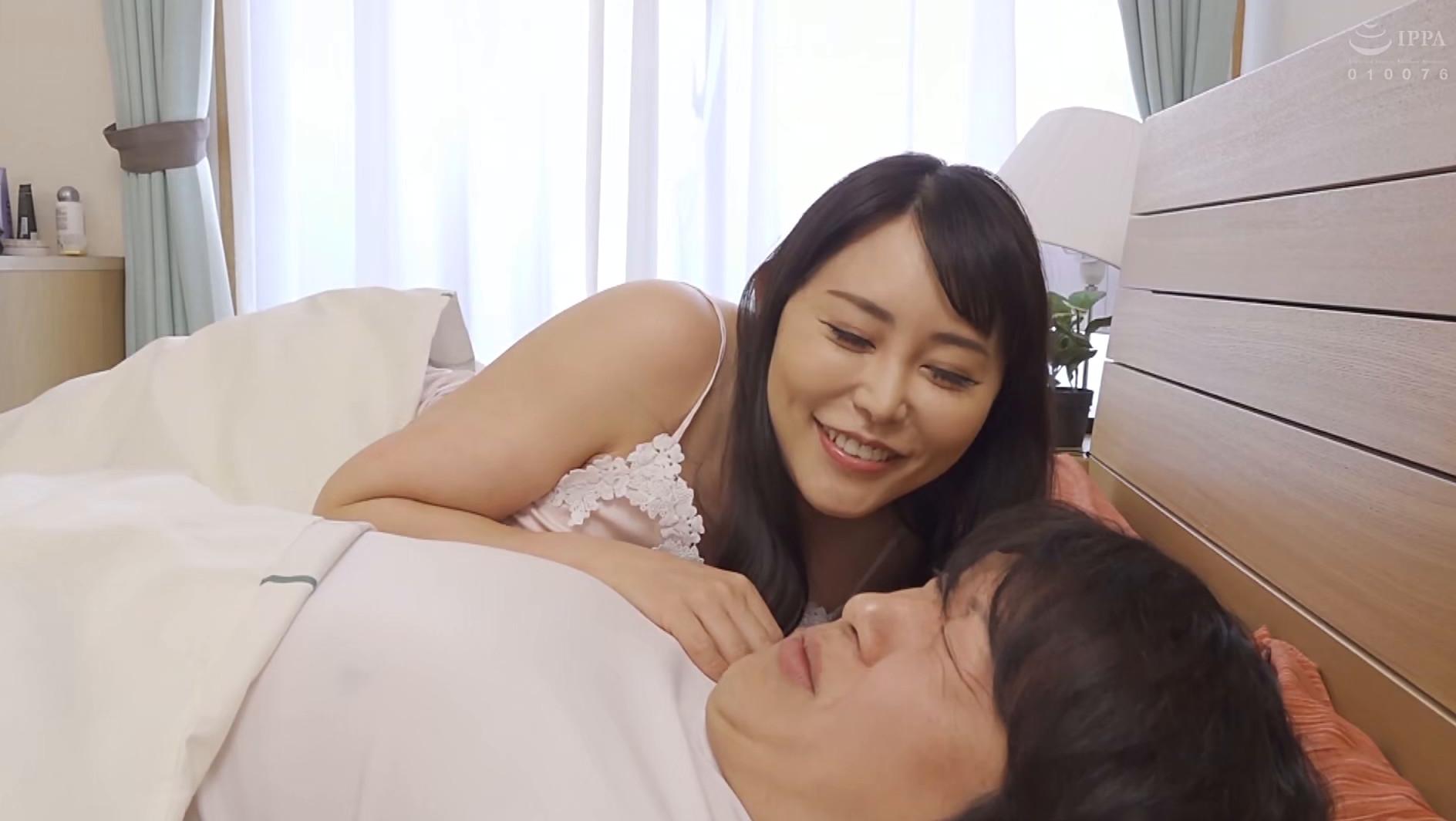 憧れの女上司と 純岡美乃理 画像17