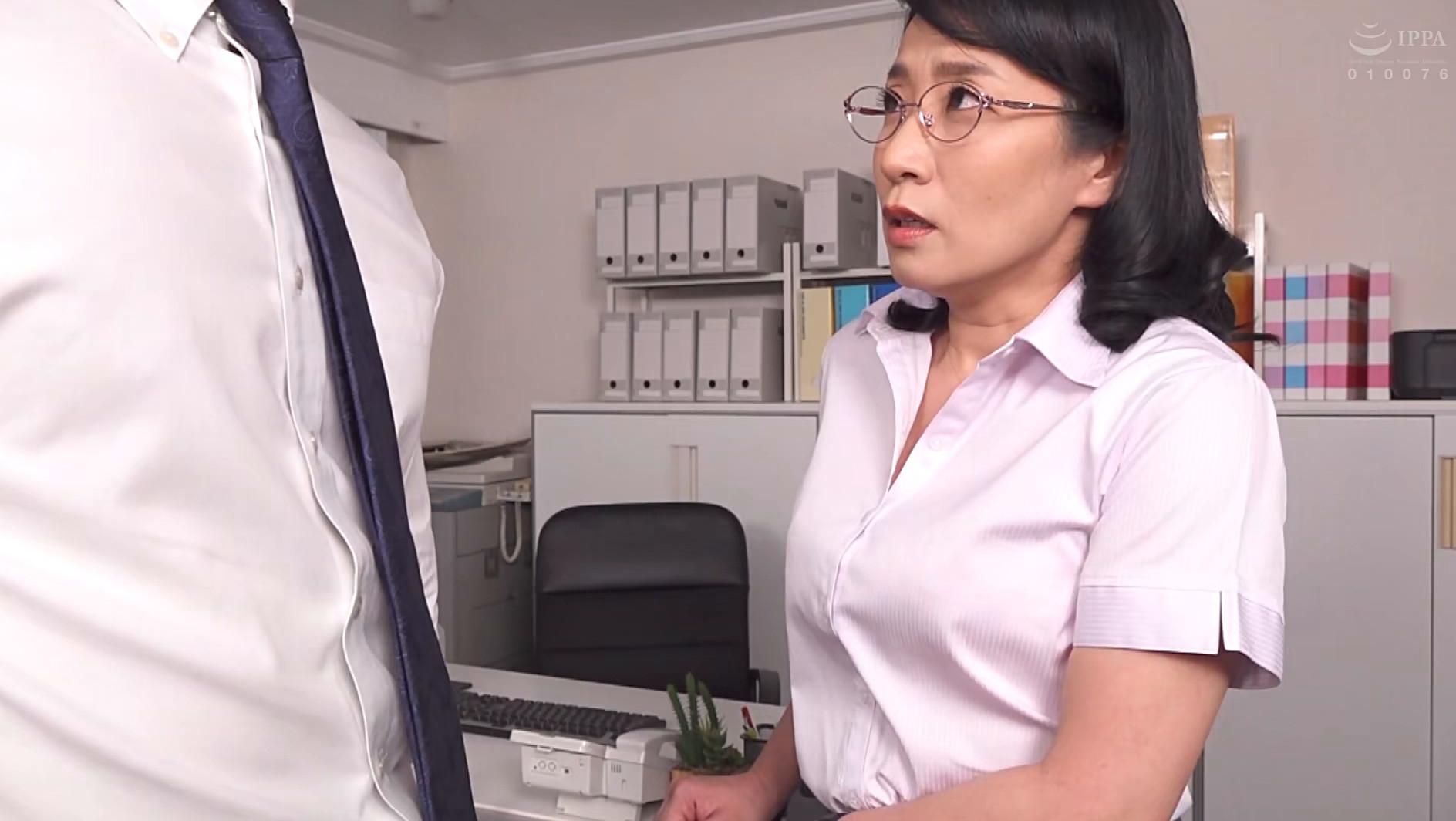 女社長の性欲 美原すみれ 画像4