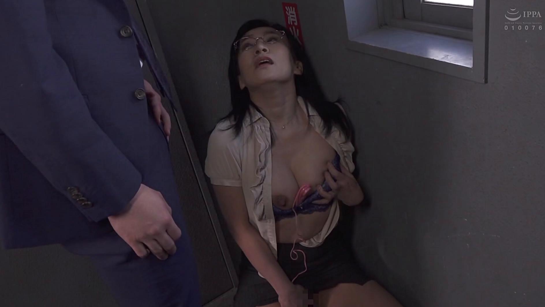 女社長の性欲 美原すみれ 画像12