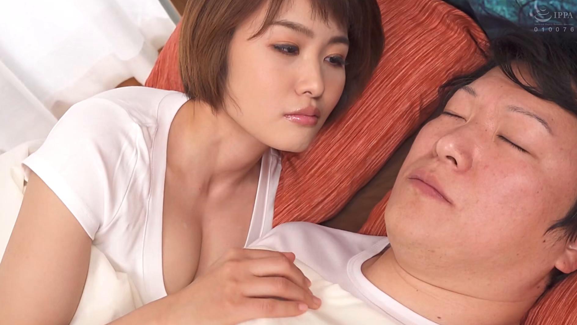 憧れの女上司と 三岳ゆうな 画像18