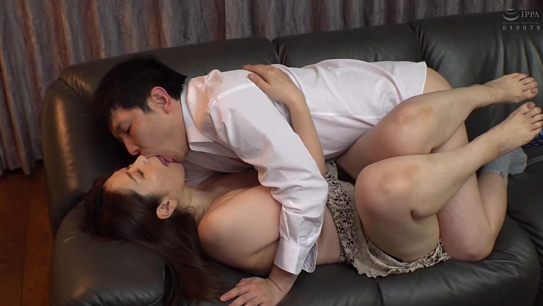 あの時、お義母さんに誘われて・・・ 翔田千里,のサンプル画像10