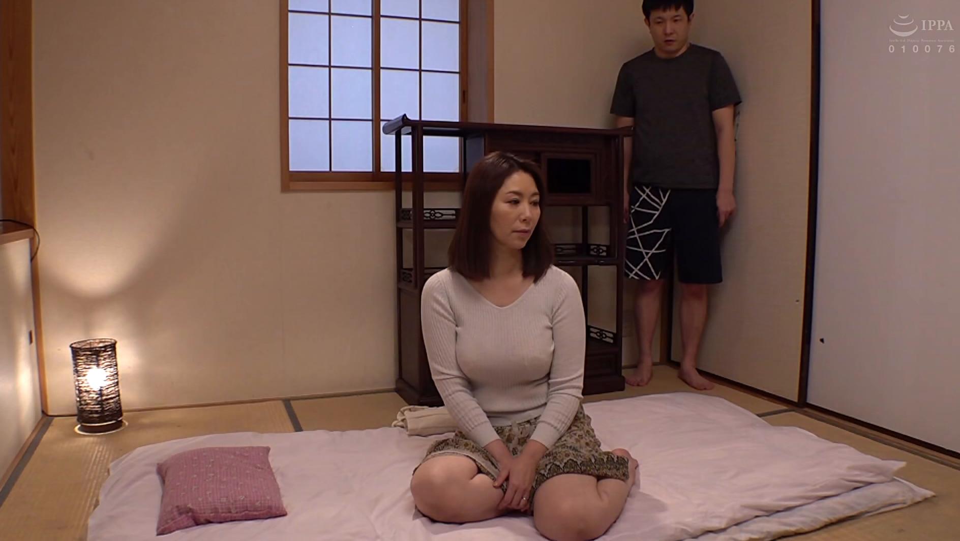 あの時、お義母さんに誘われて・・・ 翔田千里,のサンプル画像23