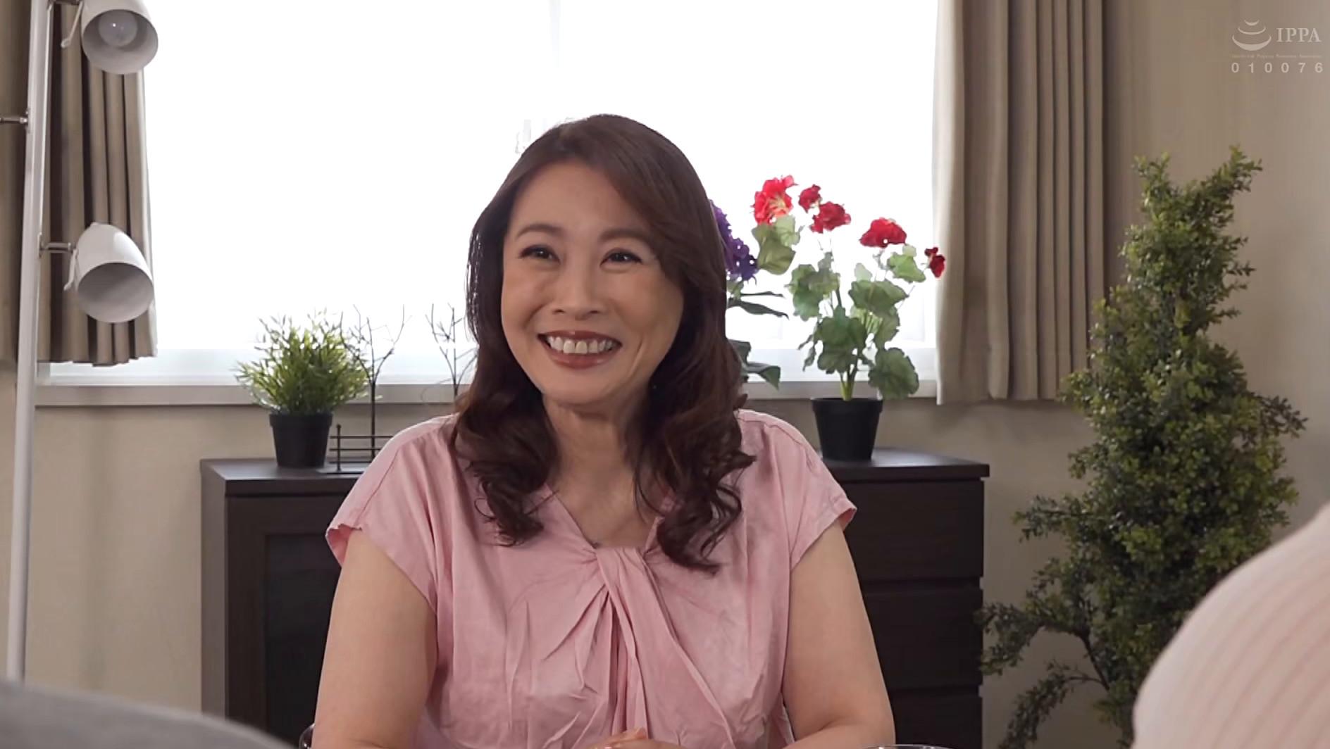 義母さんだって孕みたい 佐倉由美子 画像3