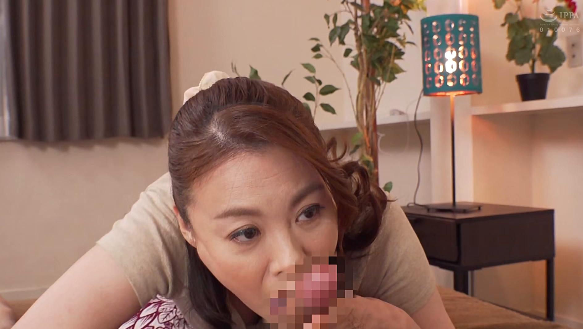 義母さんだって孕みたい 佐倉由美子 画像8