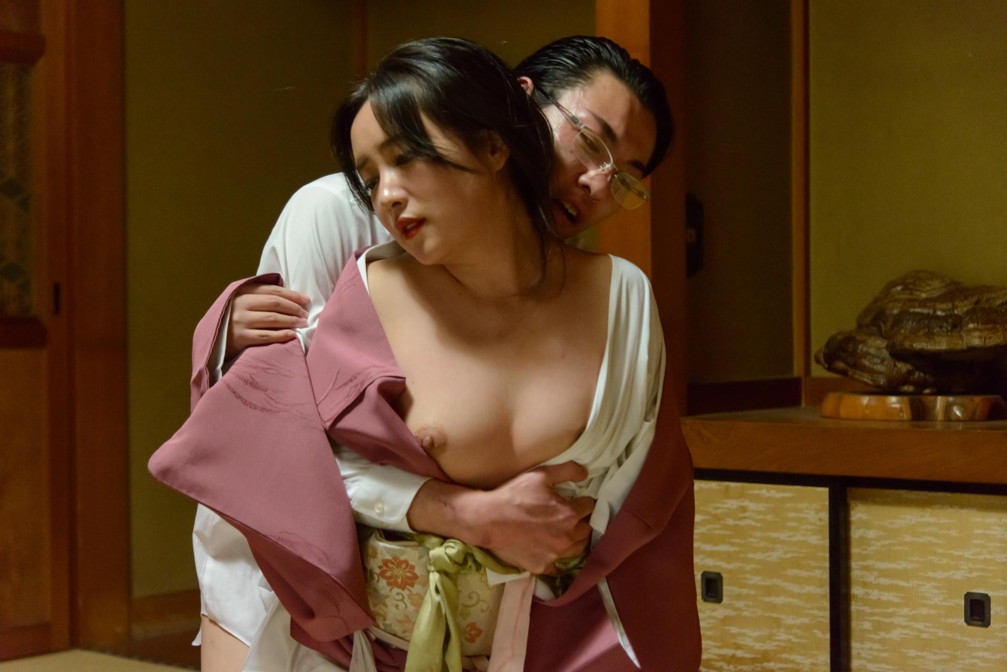 花音うららの超絶敏感美女とエンドレス・オーガズムSEX,のサンプル画像8