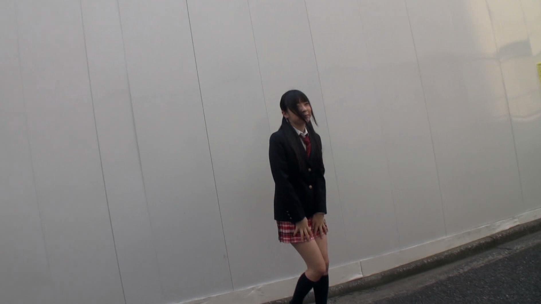 可愛い制服パイパン娘一日貸します。 つぼみ HD 画像20