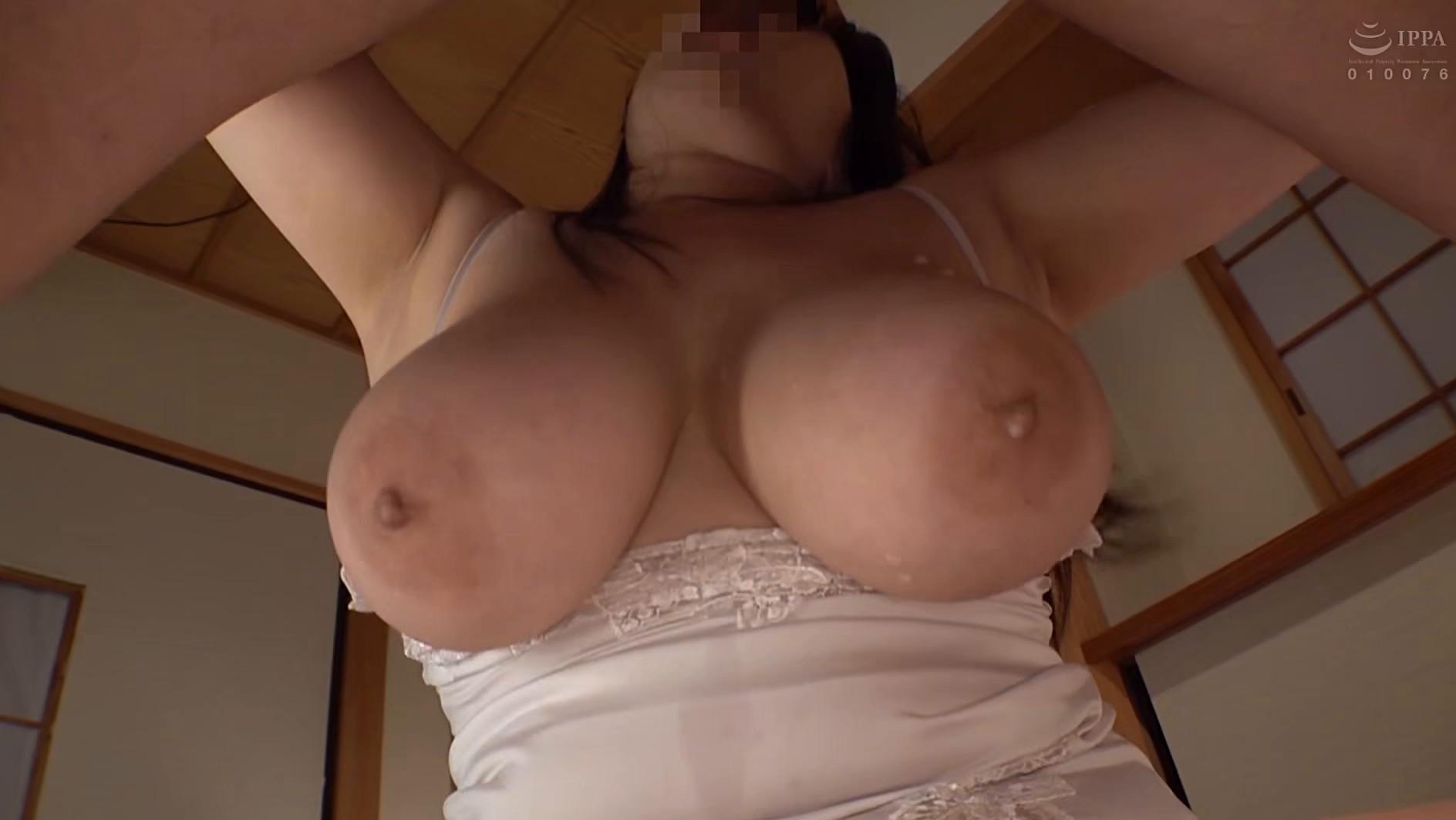【巨乳】義母の美しい身体に我慢できない 58 画像7