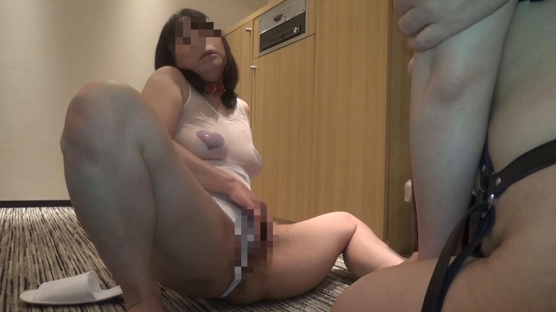 変態投稿 集団SEXに悶える熟女 画像10