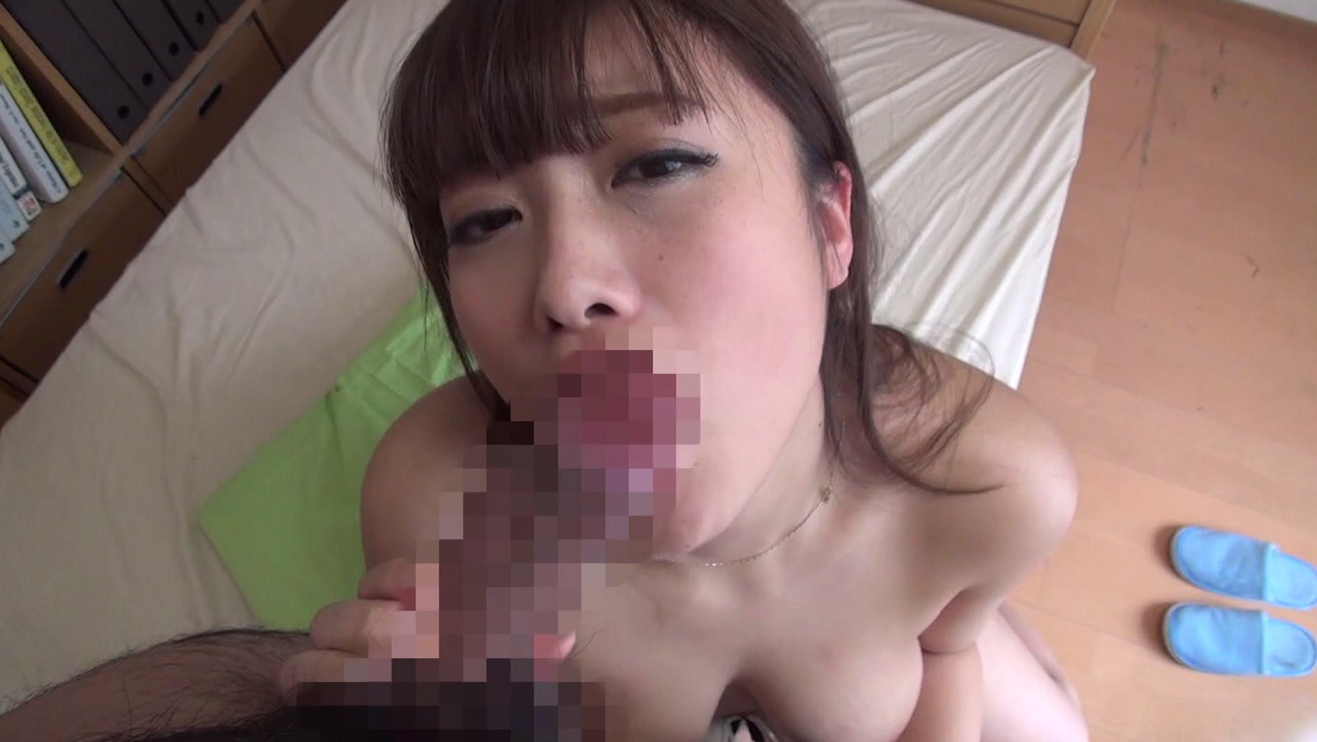 Gカップ巨乳尻グラビアモデル騙し撮り淫交 香乃まどか 画像19