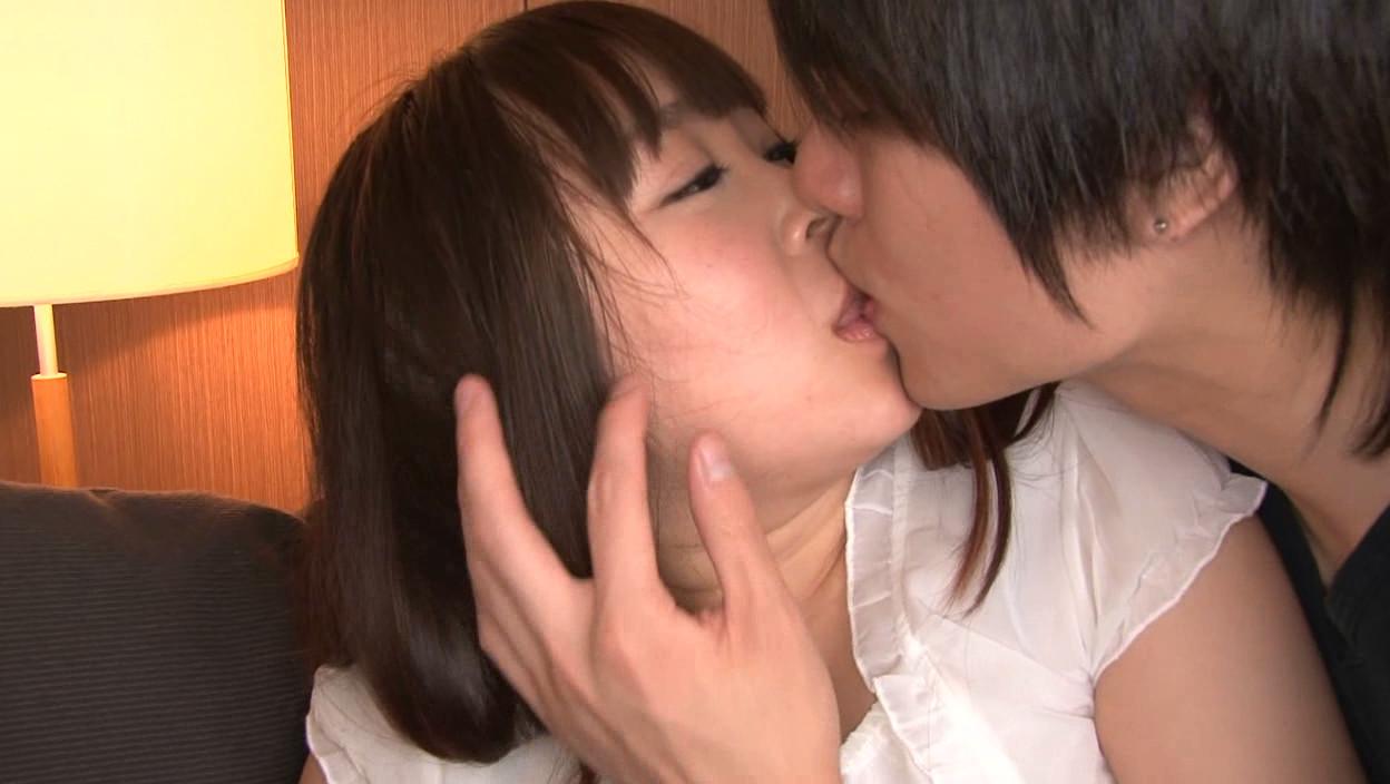 ぶちゅ初撮り 西森郁美 画像4