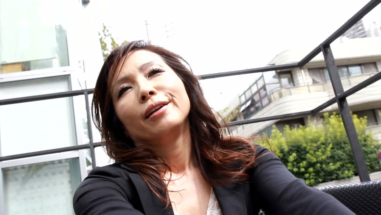 アナルと中出しと熟女 004 松下美香 画像1