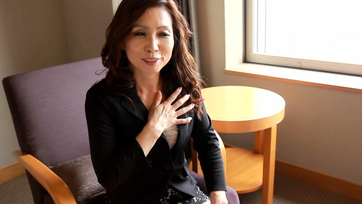 アナルと中出しと熟女 004 松下美香 画像5