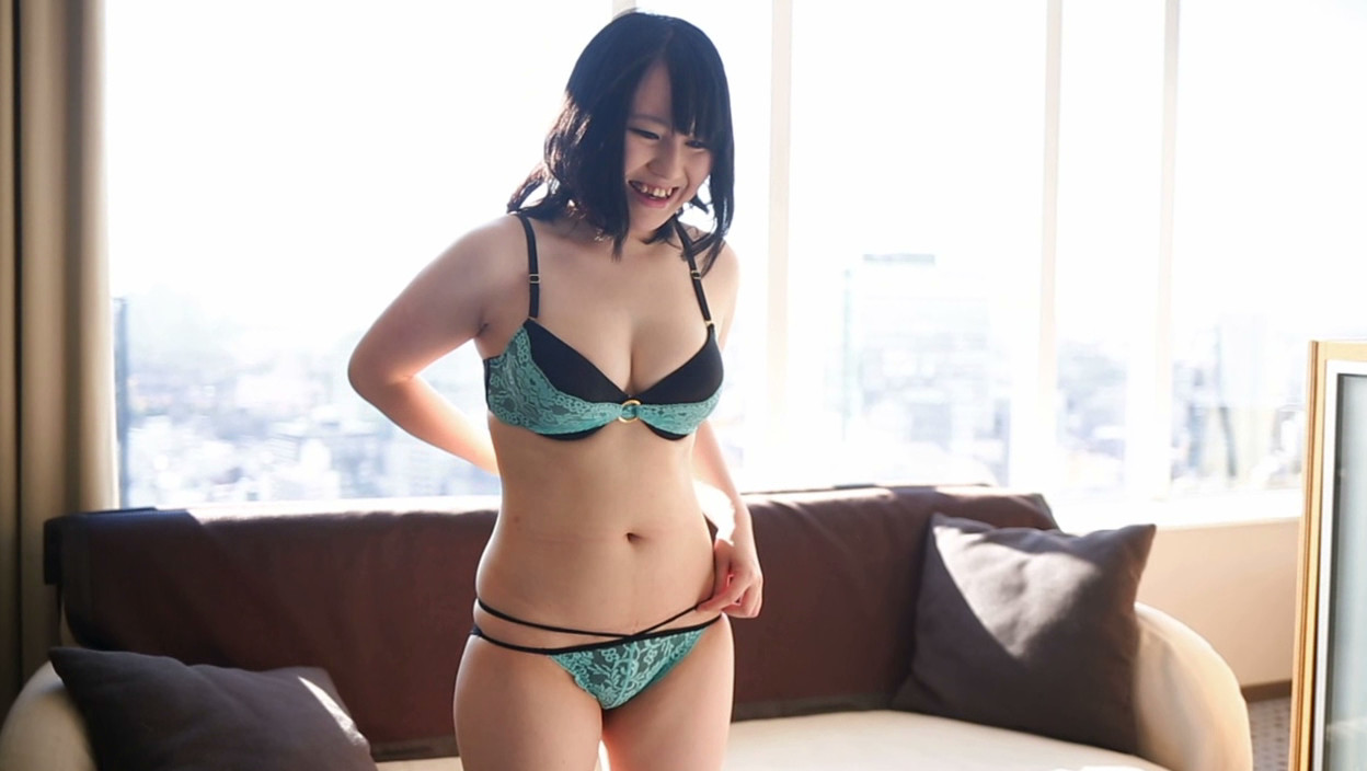 ぶちゅ初撮り 持田優里 画像3