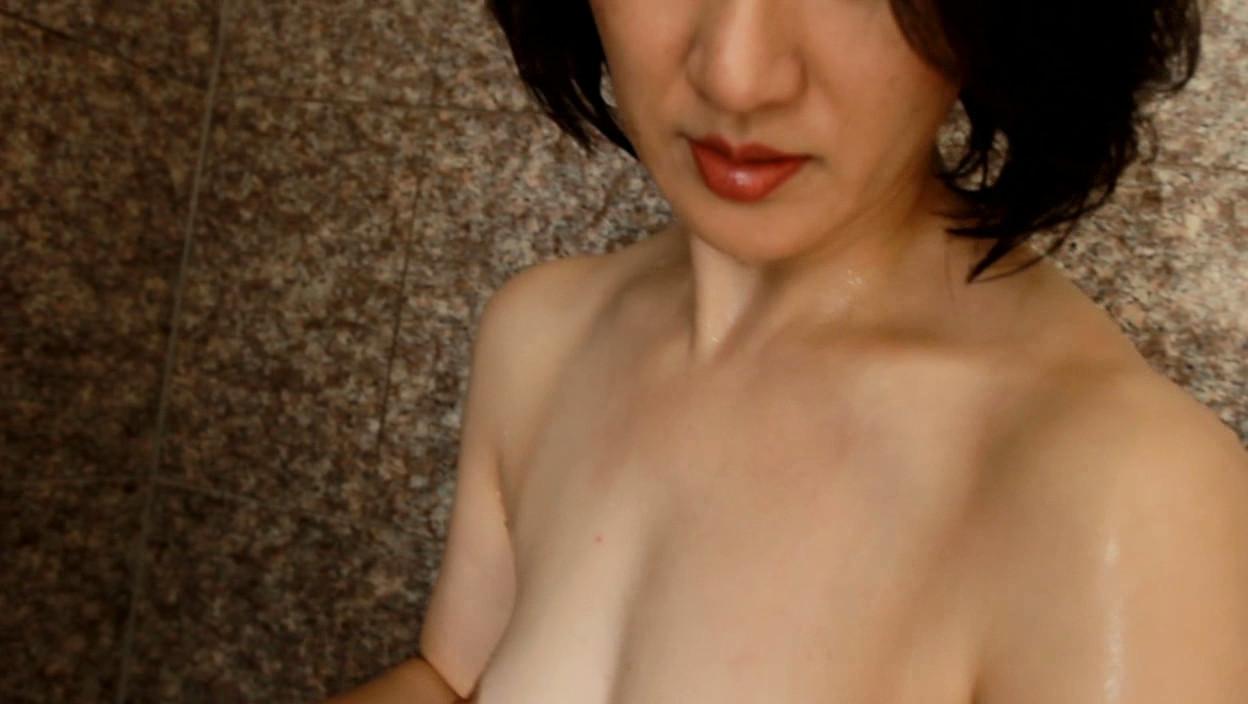 アナルと中出しと熟女 007 花島瑞江 画像4