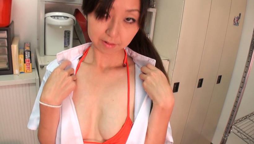 看護士のパンスト なほ 画像4