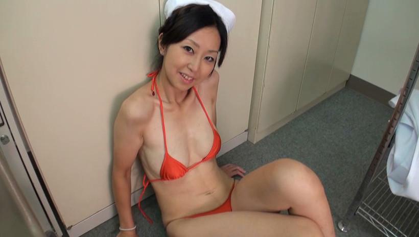 看護士のパンスト なほ 画像15