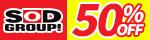 8/16(金)10時まで☆夏休みSOD特大セール第2週目『熟女・人妻』半額!!