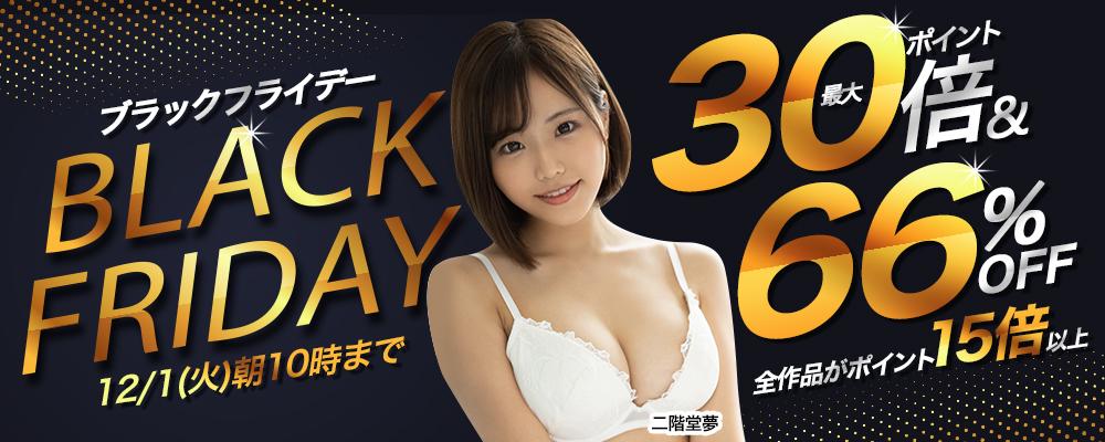 12/1(火)10時まで☆【ブラックフライデー】対象作品ポイント30倍!