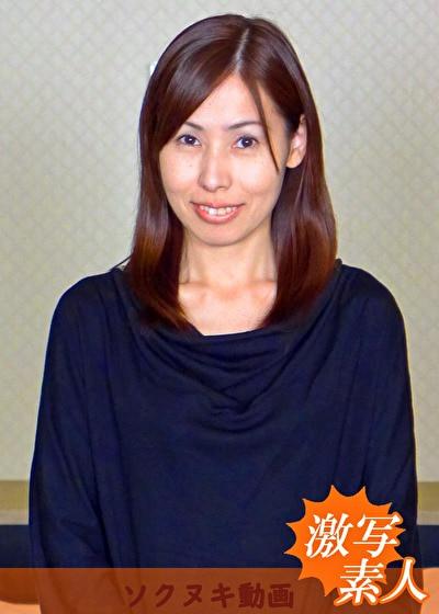 【三十路】応募素人妻 るいさん 34歳