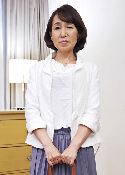 【五十路】ひかり 59歳(初脱ぎ・神奈川県在住・専業主婦),のタイトル画像