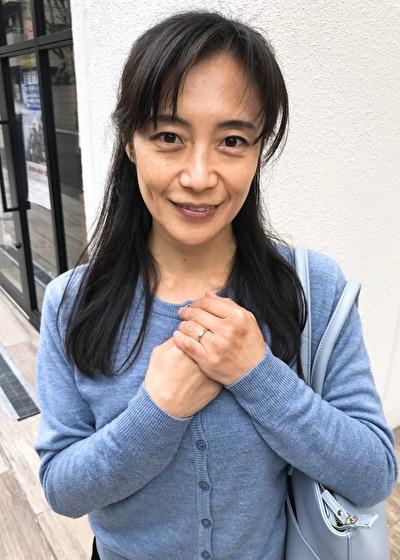 香山里枝子(50),のタイトル画像