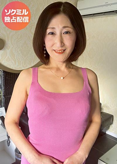 佐久間ゆりえ(53)