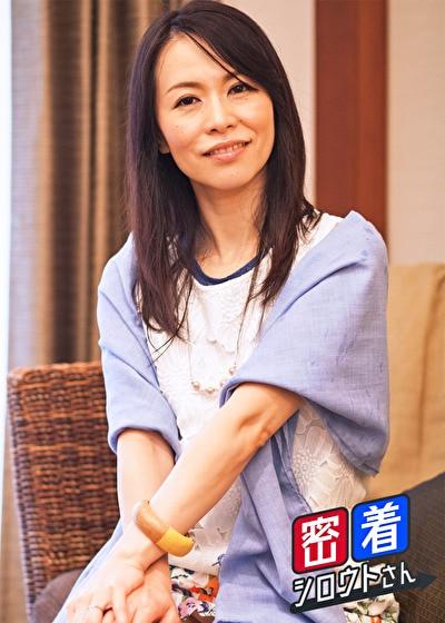 【四十路】素人熟妻インタビュー 39人目