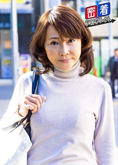 【六十路】素人熟妻色仕掛け 15人目