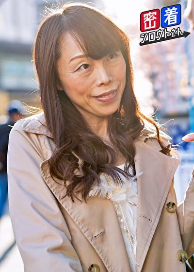 【五十路】素人熟妻色仕掛け 22人目