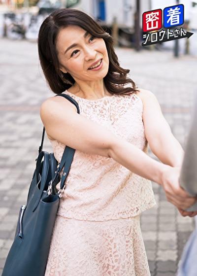 【四十路】素人熟妻色仕掛け 24人目,のタイトル画像
