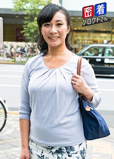 【四十路】素人熟妻インタビュー 125人目,のタイトル画像
