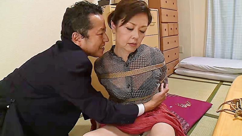 【六十路】遥 後編