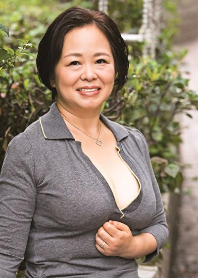 あきこ 44歳 1