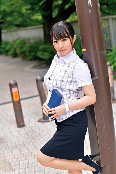 Kanon(某製菓会社企画営業部)