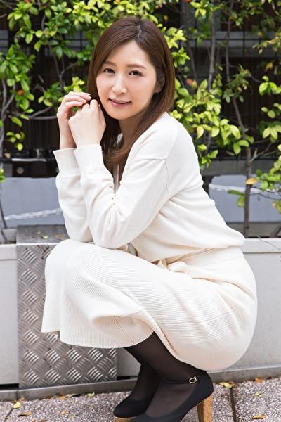 S-Cute あき(38) ナチュラルスローセックス