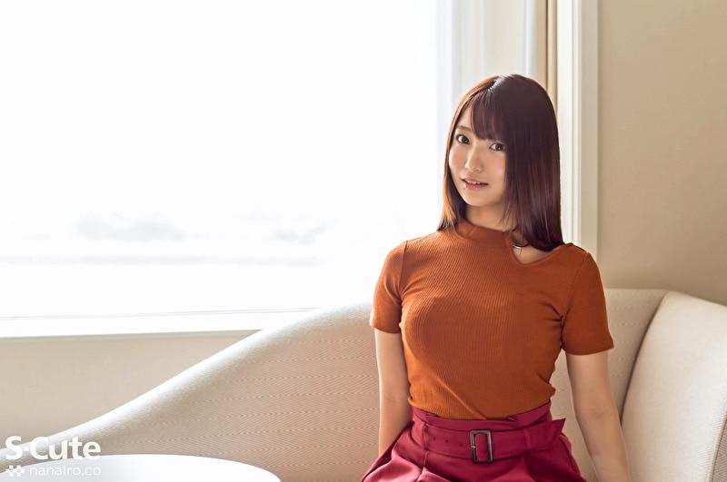 S-Cute はるか(21) 意地悪で甘えん坊なお姉さんとSEX