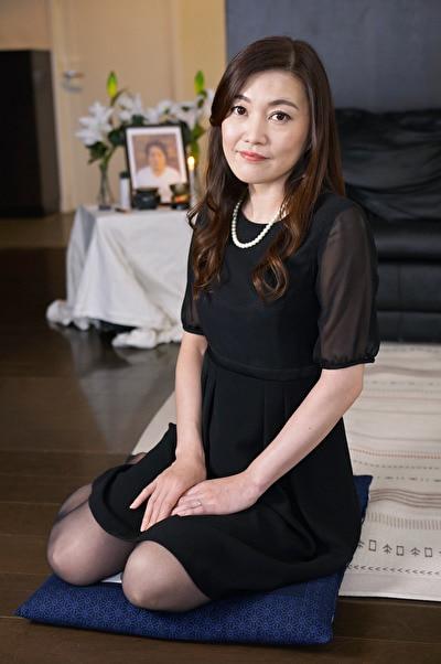 ゆりこ 40歳