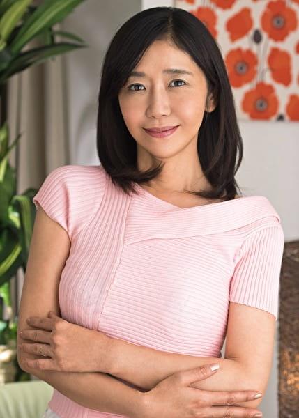 桃子ママ 48歳
