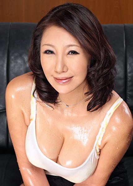 叶和子 47歳