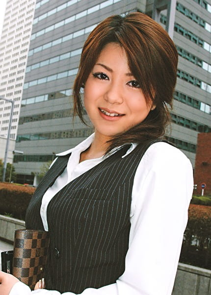 理沙さん 28歳