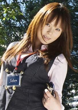沙也加さん 23歳