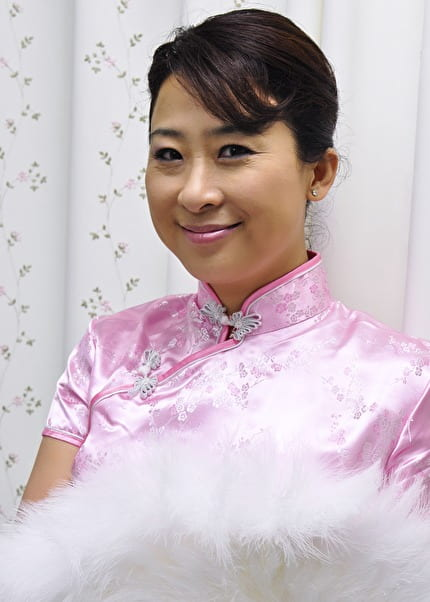 華純 45歳