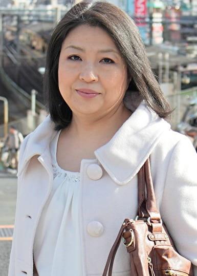 洋子 60歳