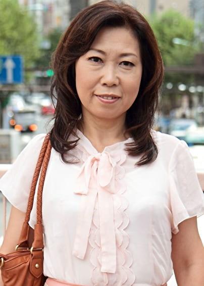 のりこ 59歳