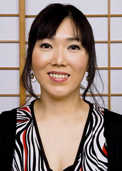 敏子 41歳